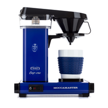 Moccamaster Cup-One Coffee Brewer Royal Blue - Ekspres przelewowy