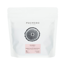 Puchero Coffee - Colombia La Toma Filter