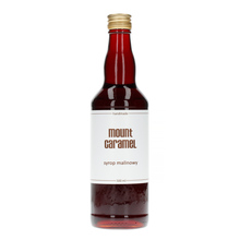 Mount Caramel Dobry Syrop - Malinowy 500 ml