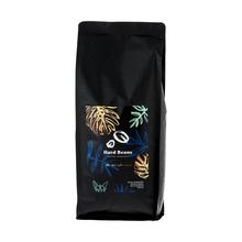 Hard Beans - Gorilla Blend Peru + Kostaryka Espresso 1kg