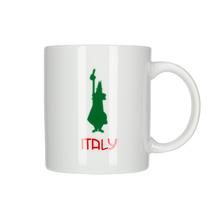 Bialetti - Kubek Italia Tricolore Istituzionale