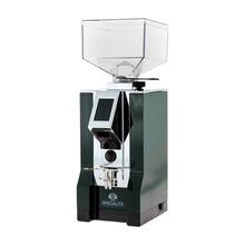 Eureka Mignon Specialita Gourmet Green - Młynek automatyczny - Ciemnozielony
