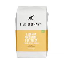 Five Elephant - Brazil Fazenda Ambiental Fortaleza