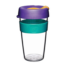 KeepCup Original Clear Edition Reef 454ml