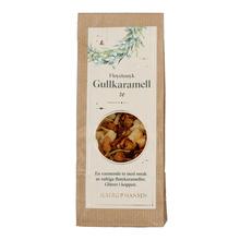 Solberg & Hansen- Herbata sypana - Velvety Gold Caramel