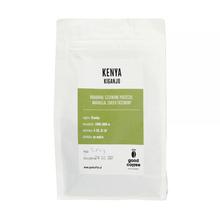 Good Coffee - Kenia Kiganyo Washed Filter