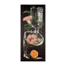 Department of Brewology - Grafika Siphon Bloom
