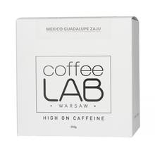 Coffeelab Mexico Guadalupe Zaju 250g, ziarno (outlet)
