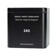 Teministeriet Collection 282 Green Sweet Bergamot 100g (outlet)