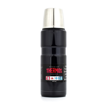 Thermos KING Blue 470 ml Termos granatowy (outlet)