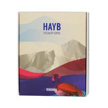HAYB - Rwanda Muhondo Washed