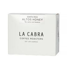 La Cabra - Costa Rica Altos White Honey