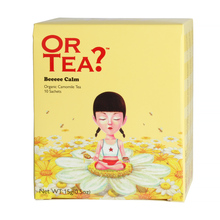 Or Tea? - Beeeee Calm - Herbata 10 Torebek