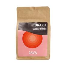 Java - Brazylia Fazenda Moinho Espresso
