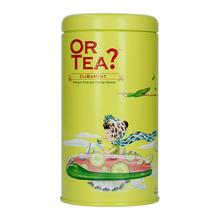 Or Tea? - CuBaMint - Herbata sypana - Puszka 65g