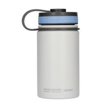 Asobu - Mini Hiker Biały - Butelka termiczna 355 ml