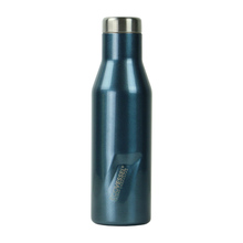 EcoVessel - Butelka termiczna Aspen - Niebieska 473 ml
