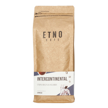 Etno Cafe Intercontinental 1kg, ziarno (outlet)