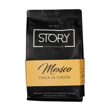 Story Coffee Roasters - Mexico Finca La Cuesta Filter