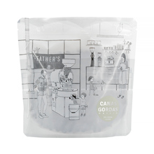 Father's Colombia Antioquia Canas Gordas Washed FIL 300g, kawa ziarnista (outlet)