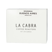 La Cabra - Nicaragua Buenos Aires