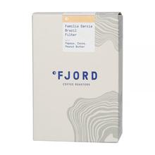 Fjord - Brazil Familia Garcia Filter