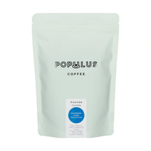 Populus Coffee - Rwanda Cyumba Omniroast