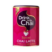 Drink Me - Chai Latte Spiced - korzenny napój w proszku 250g