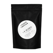 Audun Coffee Colombia Finca La Aldea Washed FIL 250g, kawa ziarnista (outlet)
