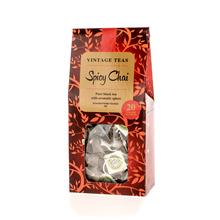 Vintage Teas Spicy Chai - 20 torebek