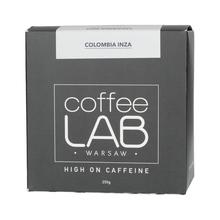 Coffeelab - Kolumbia Inza
