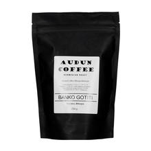 Audun Coffee - Ethiopia Banko Gotiti
