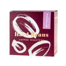 Hard Beans - Burundi Heza Mutana 29