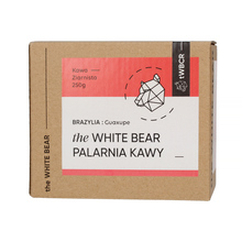 The White Bear - Brazylia Guaxupe Espresso