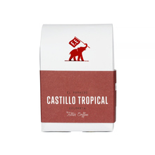 Royal Beans: Five Elephant - Colombia Castillo Tropical 100g