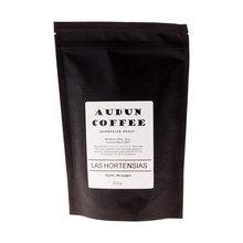 Audun Coffee - Nikaragua Las Hortensias