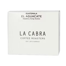 La Cabra Guatemala El Aguacate 250g, kawa ziarnista (outlet)