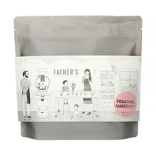 Father's Coffee - Indonesia Pegasing Anaerobic