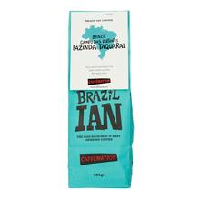 Caffenation Brazil IAN Fazenda Taquaral Natural ESP 250g, kawa ziarnista (outlet)