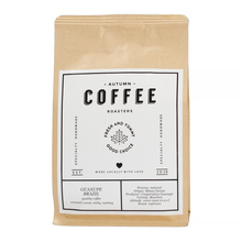 Autumn Coffee Roasters - Brazylia Guaxupe Santos Espresso