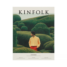 Magazyn Kinfolk #35: The Nature of Change