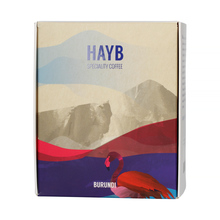 HAYB - Burundi Mpanga Maruri