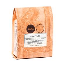 Kaffe 2009 - Peru Tunki