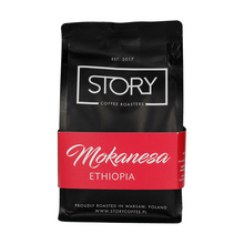 Story Coffee Roasters - Ethiopia Mokanesa Filter