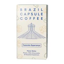 April Coffee - Brazil Fazenda Esperanca - 10 Kapsułek