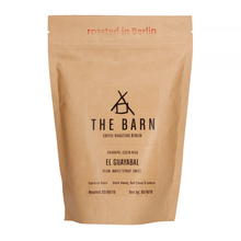 The Barn - Costa Rica El Guayabal Espresso