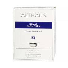 Althaus - Royal Earl Grey Pyra Pack - Herbata 15 piramidek
