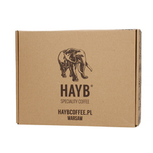 HAYB - Espresso Starter Pack 5 x 250g