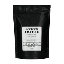 Audun Coffee Kenya Kirinyaga Muchagara AB Washed FIL 250g, kawa ziarnista (outlet)