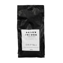 Audun Coffee - Drip no. 2 Brazylia Fazenda Da Lagoa 1 kg